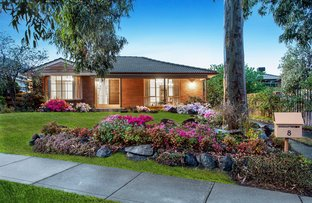Picture of 8 Carbost Court, Macleod VIC 3085