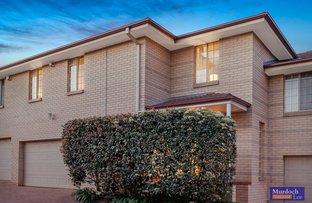 Picture of 2/12 Orange Grove, Castle Hill NSW 2154