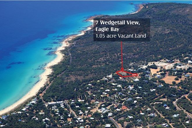 Picture of 7 Wedgetail View, EAGLE BAY WA 6281