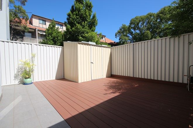 Picture of 7/40-42 Henley Road, HOMEBUSH WEST NSW 2140