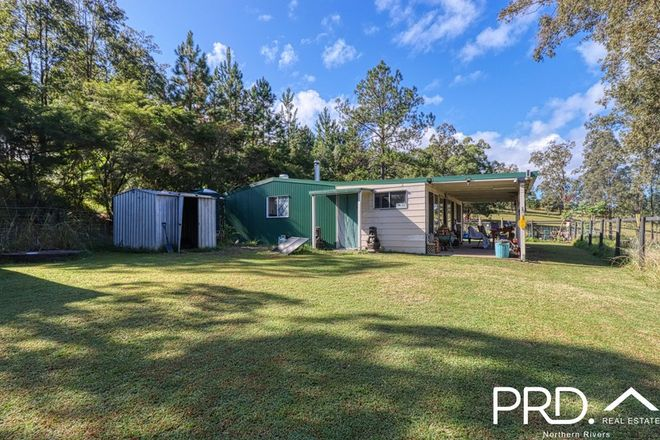 Picture of 1415 Iron Pot Creek Road, GHINNI GHI NSW 2474