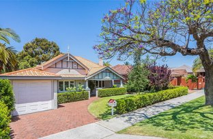 Picture of 54 Strickland Street, South Perth WA 6151