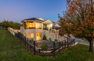 Picture of 1 Glenview Place, Lysterfield VIC 3156