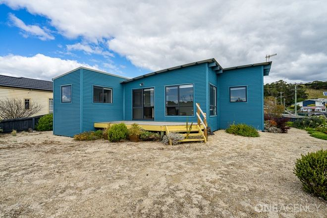 Picture of 243 Bass Highway, COOEE TAS 7320