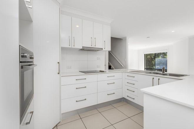 Picture of 21/44-48 Elanora Avenue, POTTSVILLE NSW 2489