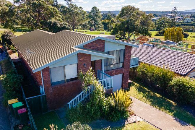 Picture of 6 Mumbulla  Street, BERMAGUI NSW 2546