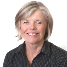 Christine Luxford, Sales representative