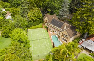 Picture of 62 Burns Road, Wahroonga NSW 2076
