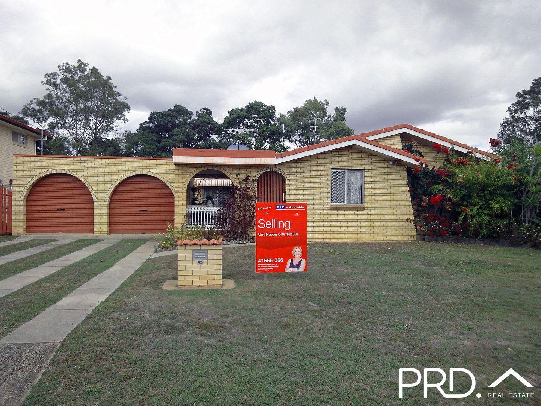 20 Crane Street, Kepnock QLD 4670, Image 0