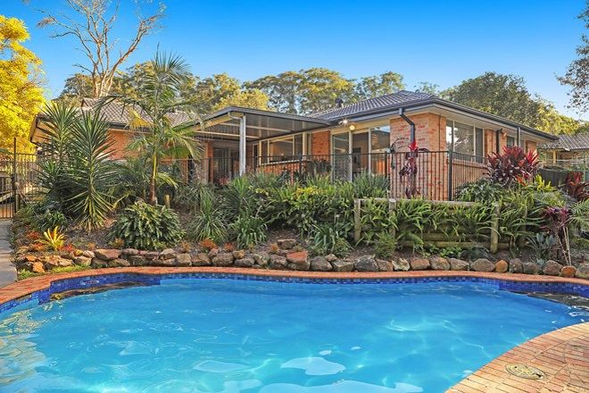 Picture of 53 James Sea Drive, GREEN POINT NSW 2251