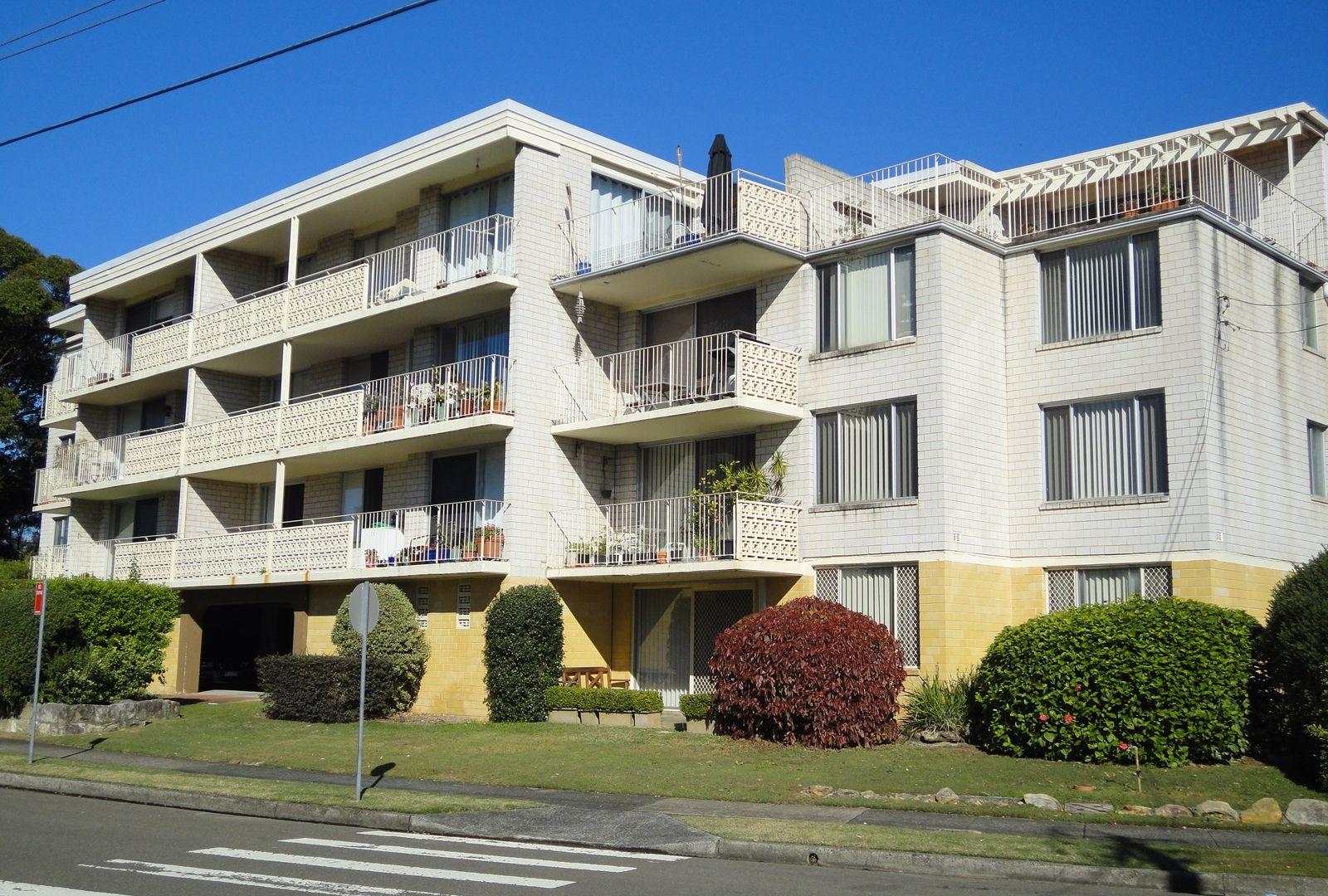 4/10 Bortfield Drive, Chiswick NSW 2046, Image 1