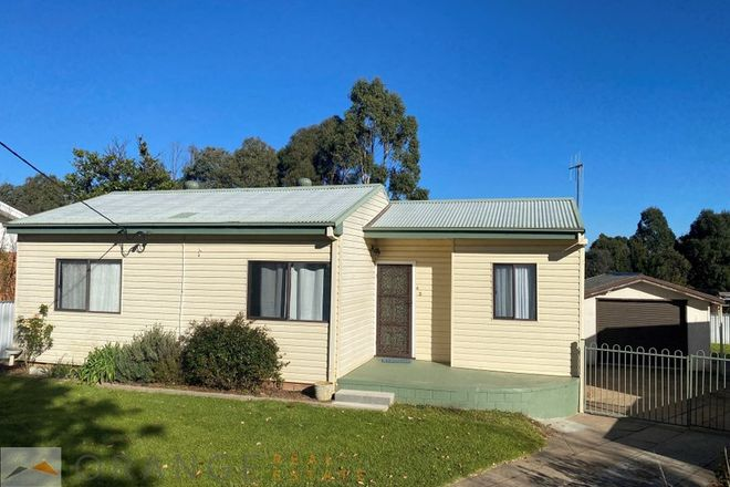 Picture of 43 North Street, ORANGE NSW 2800