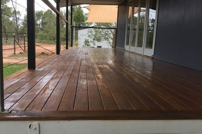 Picture of 30567 Mitchell Highway, CHARLEVILLE QLD 4470