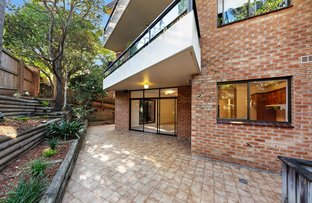 Picture of 1/83 Shirley Rd, Wollstonecraft NSW 2065