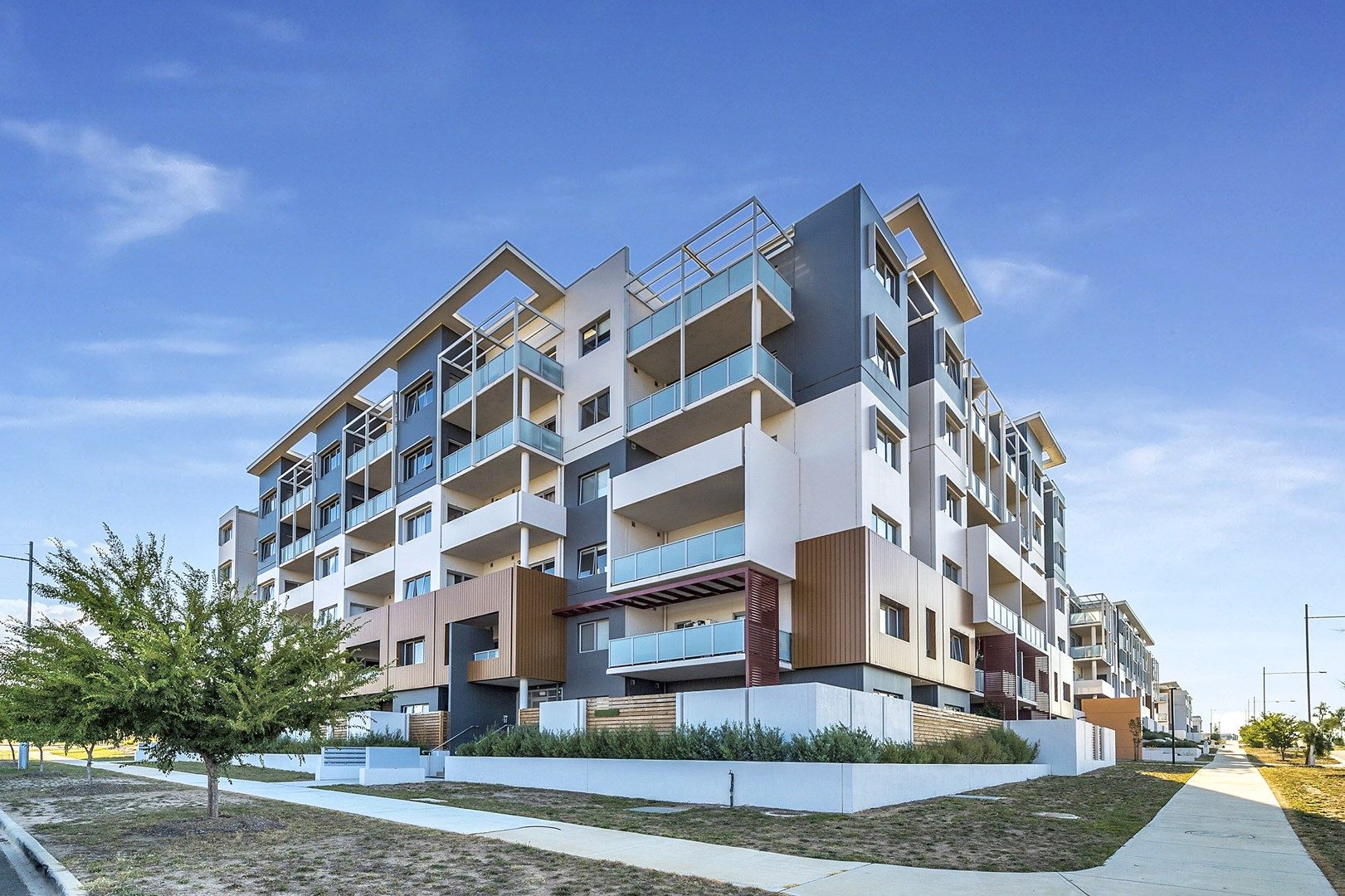 108/2 Peter Cullen Way, Wright ACT 2611, Image 0