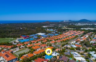 Picture of 3 Greenside Court, Peregian Springs QLD 4573