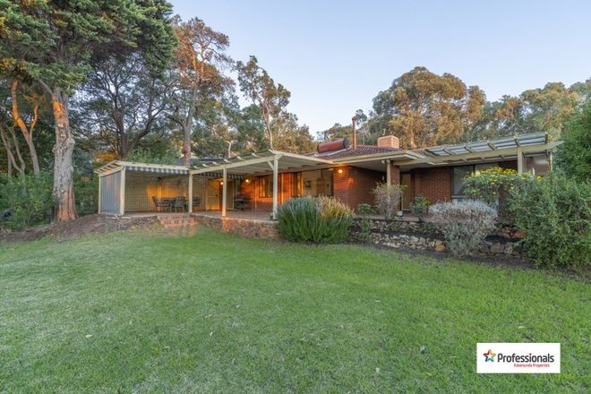 Picture of 19 Sundew Road, GOOSEBERRY HILL WA 6076