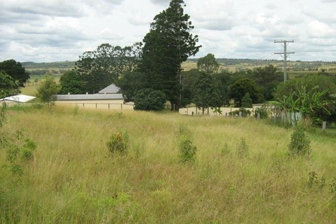 Picture of Lot 115 Dangore Street, TINGOORA QLD 4608