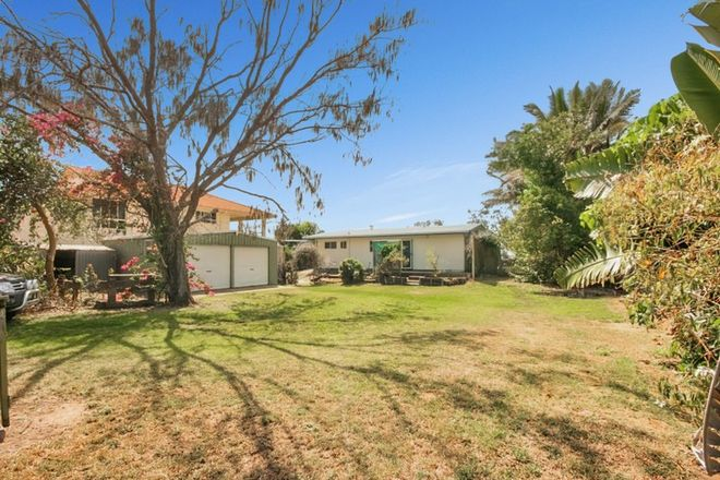 Picture of 83 Rasmussen Avenue, HAY POINT QLD 4740
