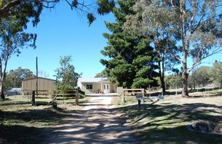 Picture of 181 Knibb Road, Stanthorpe QLD 4380