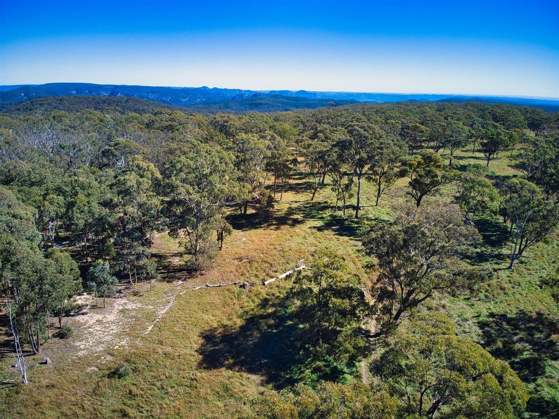 L1- 100 ha/3053 Nullo Mountain Road Nullo Mountain, Rylstone NSW 2849, Image 1