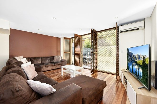 Picture of 8/5-7 Short Street, HOMEBUSH NSW 2140