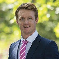 Fraser Cahill, Sales representative