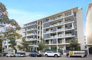 Picture of 2105/11 Angas Street, Meadowbank NSW 2114