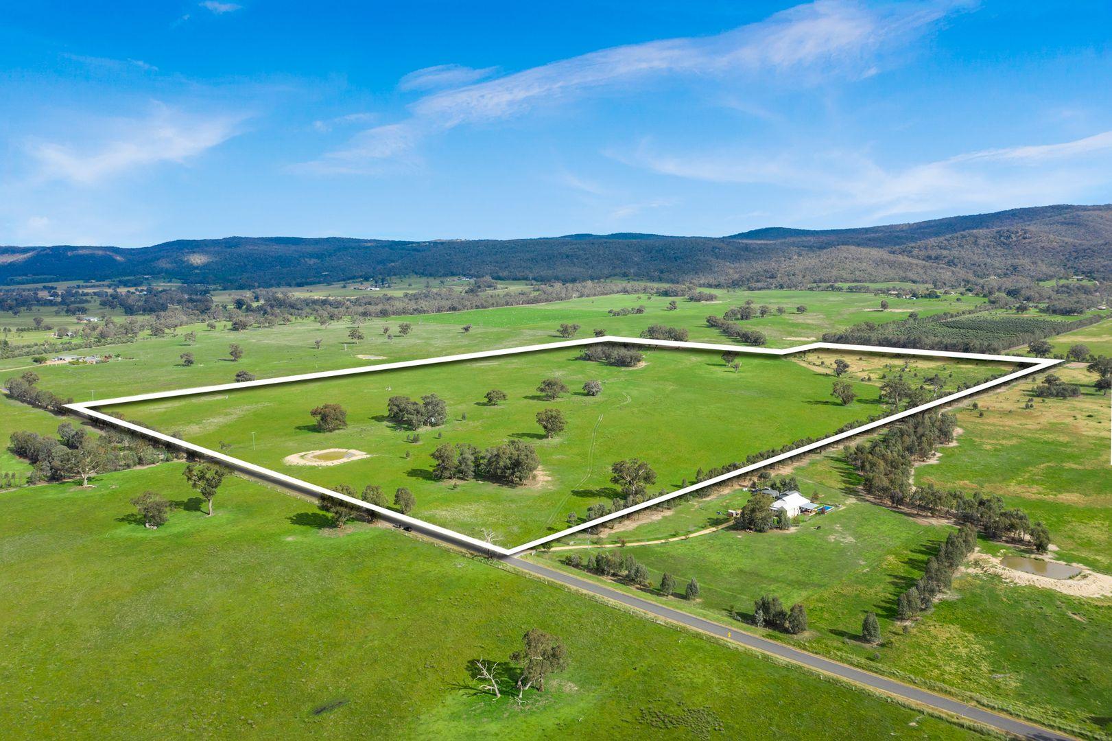 Lot 2 Warby Range Road, Wangaratta South VIC 3678, Image 0