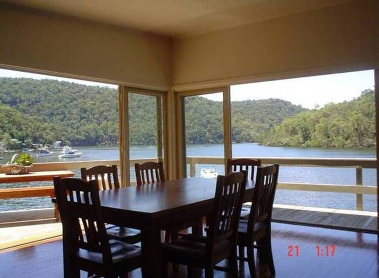 Lot 1 Calabash Point, Berowra Waters NSW 2082, Image 0