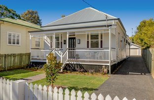 Picture of 6 Shipley Street, East Toowoomba QLD 4350