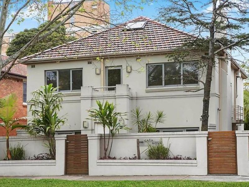 3/193 Falcon Street, Neutral Bay NSW 2089, Image 0