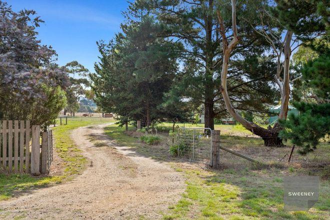 Picture of 21 Ingliston Drive, INGLISTON VIC 3342