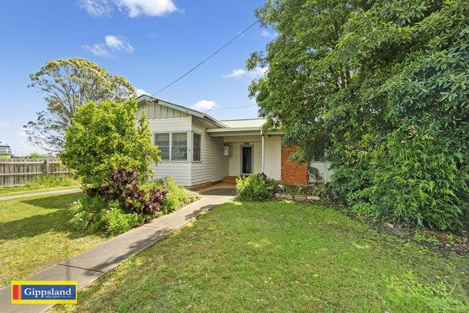 Picture of 9 Allman Street, HEYFIELD VIC 3858