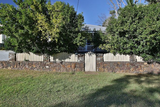 Picture of 36 Quarry Street, IPSWICH QLD 4305