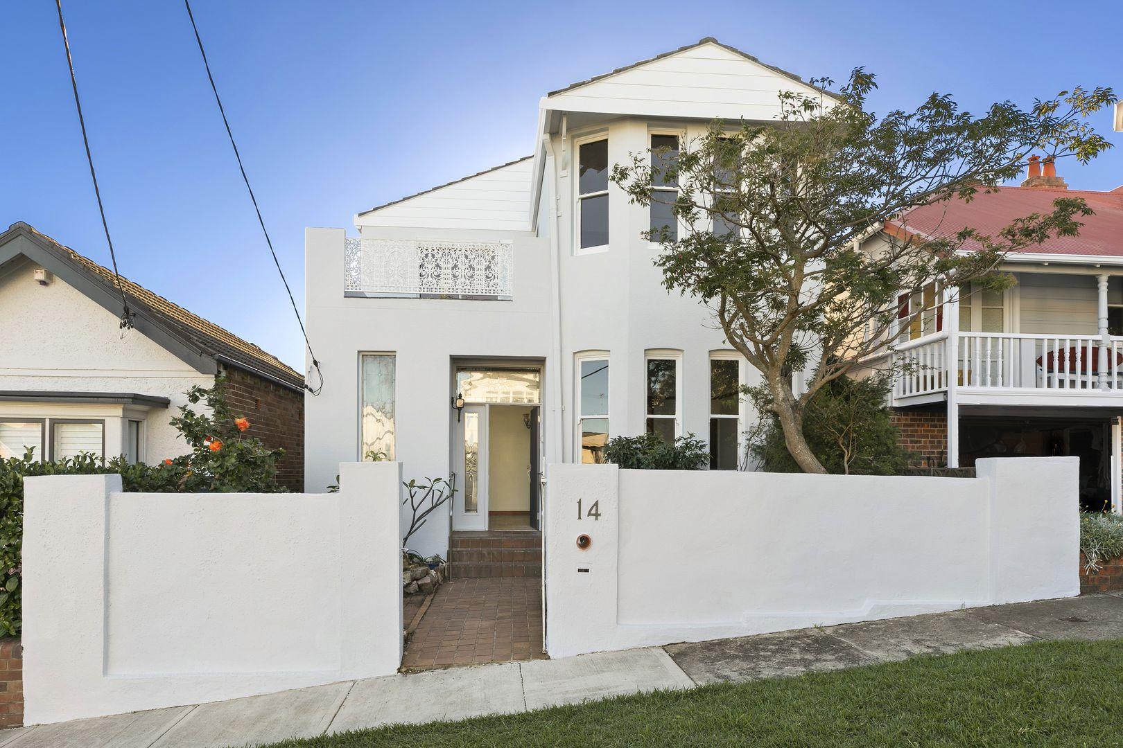 14 Blackwood Avenue, Clovelly NSW 2031, Image 0
