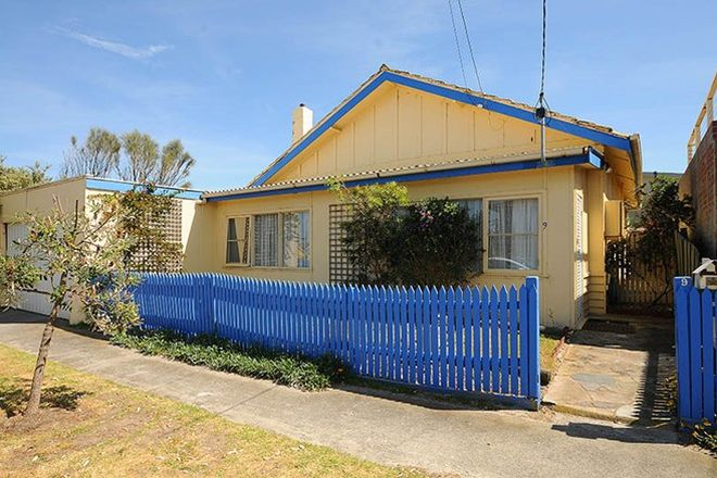 Picture of 9 Roycroft Avenue, ASPENDALE VIC 3195