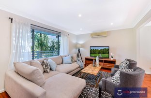 Picture of 5 Cambewarra Ave, Castle Hill NSW 2154