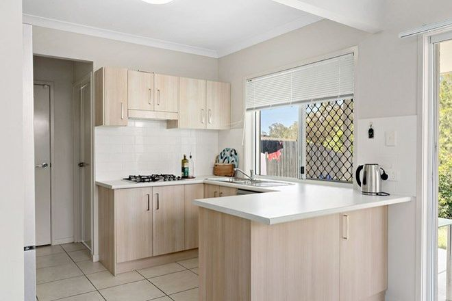 Picture of 2/30 White Ibis Drive, GRIFFIN QLD 4503
