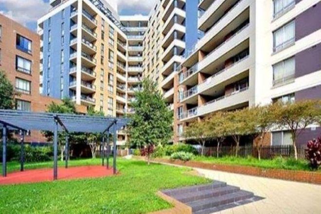 Picture of 3214/52-57 Queen Street, AUBURN NSW 2144