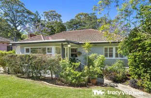 Picture of 47 Lakeside Road, Eastwood NSW 2122