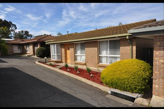 Picture of 4/49 Valley Road, HOPE VALLEY SA 5090