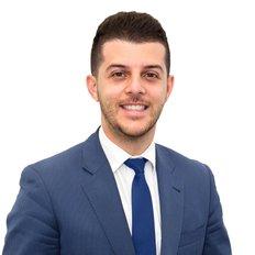 Kosma Comino, Sales representative