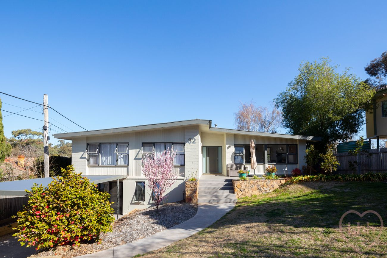 32 Ryrie Street, Campbell ACT 2612, Image 0