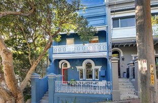 Picture of 39 Perkins Street, Newcastle NSW 2300