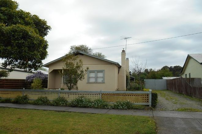 Picture of 34 Railway Avenue, TYNONG VIC 3813