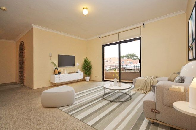 Picture of 4/85-87 Regatta  Road, FIVE DOCK NSW 2046