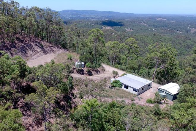 Picture of 164A Boongala Court, KOBBLE CREEK QLD 4520