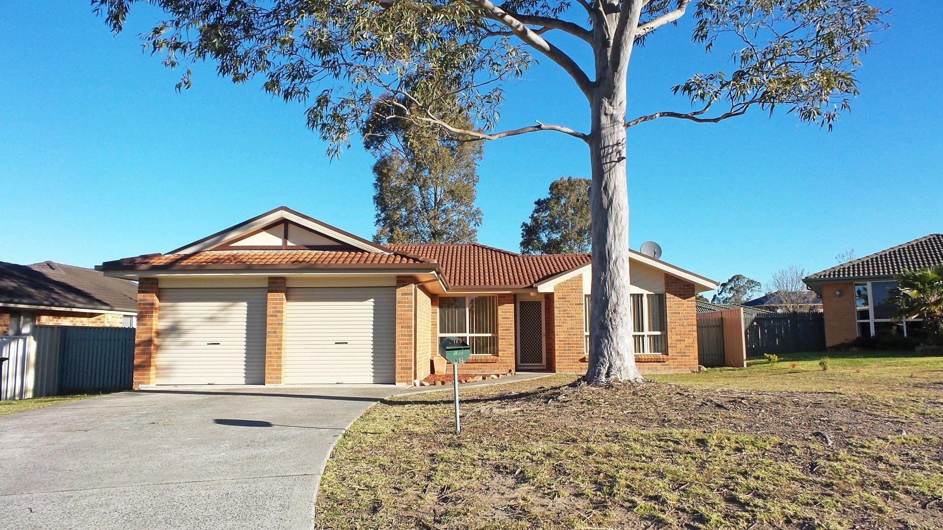 18 Hermes Crescent, Worrigee NSW 2540, Image 0