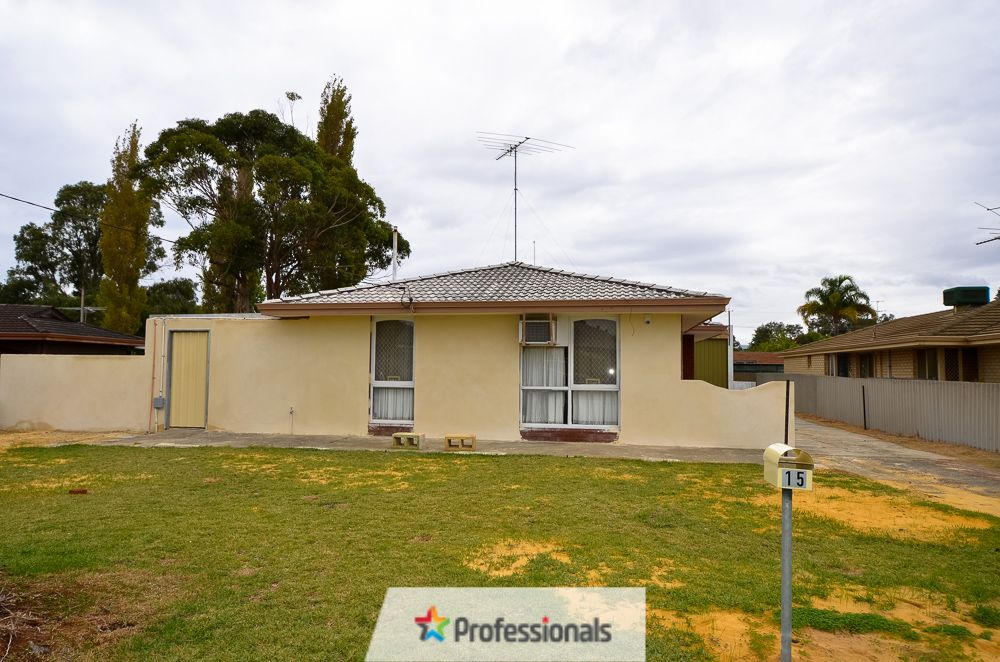 15 Clyde Place, Silver Sands WA 6210, Image 0